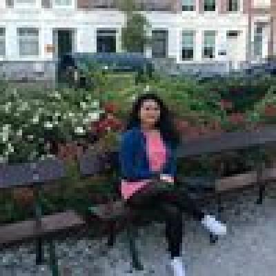Valeria zoekt een Huurwoning / Studio in Leiden