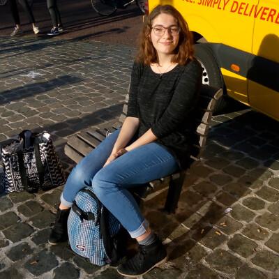 Inez zoekt een Appartement / Huurwoning / Kamer / Studio in Leiden