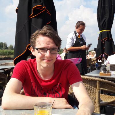 Joris zoekt een Studio / Appartement in Leiden