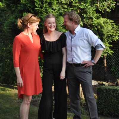 Anne zoekt een Kamer in Leiden