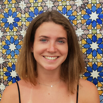 Nina zoekt een Studio in Leiden