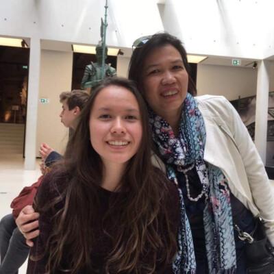 Lian zoekt een Kamer in Leiden