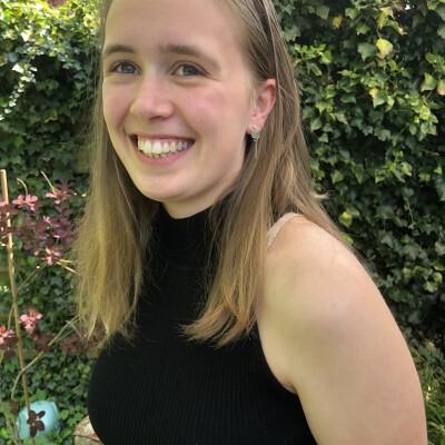 Rozemarijn zoekt een Kamer in Leiden