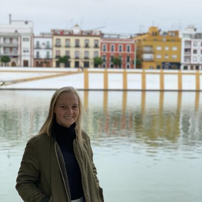 Marieke zoekt een Kamer / Studio in Leiden