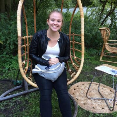 Aletta zoekt een Kamer / Studio in Leiden