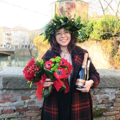 Margherita zoekt een Kamer in Leiden