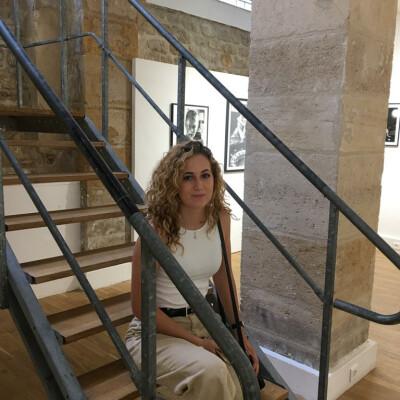 Sarah zoekt een Kamer in Leiden