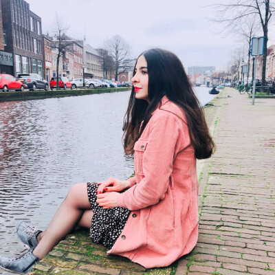 Maryam zoekt een Kamer / Studio in Leiden
